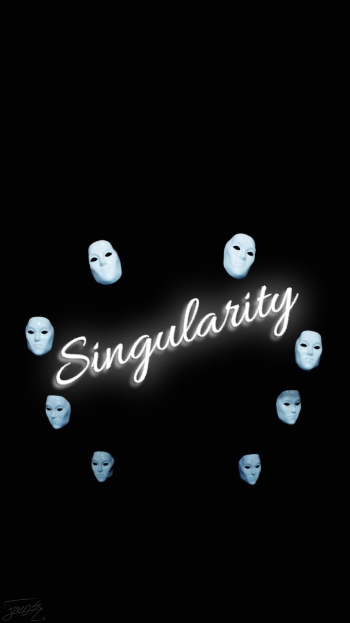 Bts V Singularity Wallpaperlockscreen 67
