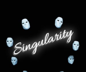 album, background, and intro image