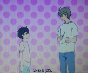 anime, boys, and Super Lovers image