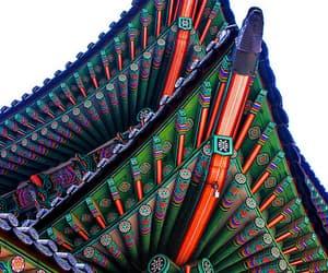 architecture and southkorea image