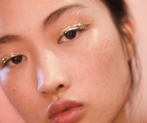 article, beauty, and eyebrows image