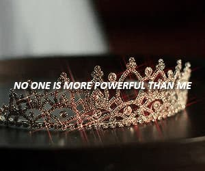 aesthetic, power, and crown image