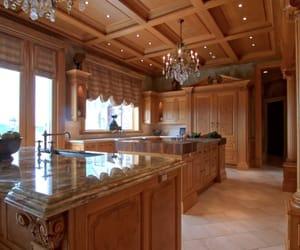 atlanta, fancy, and kitchen image