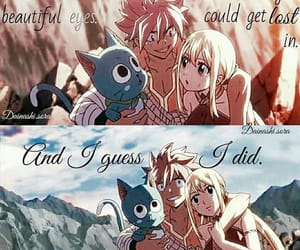 anime, fairy tail, and natsu image