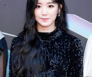 girl, idol, and syuhwa image