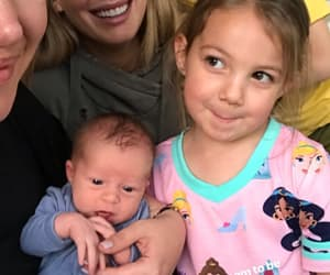 family, Hilary Duff, and celebrities image