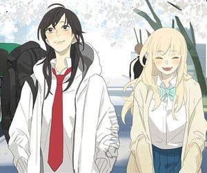 girls love, manga, and manhwa image