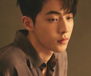 boy, cool, and nam joo-hyuk image
