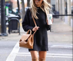 chic, fashion, and outfits image
