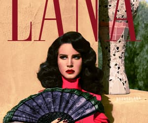 fashion, style, and ️lana del rey image