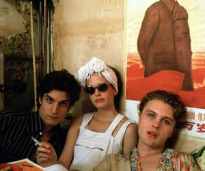 the dreamers, eva green, and movie image