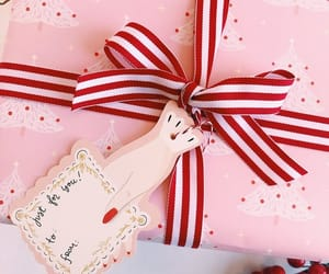 etsy, wrapping paper, and christmas wrap image