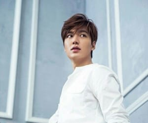 actor and lee min ho image