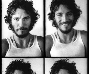 bruce springsteen, legend, and music image