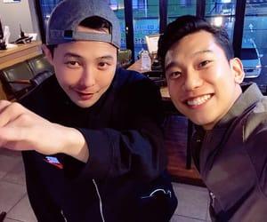 g-dragon, gd, and kwon jiyong image