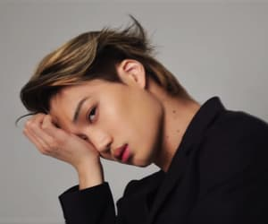 kai and kim jongin image