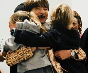 kids, bts, and jungkook image