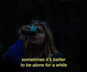 90s, alone, and camera image