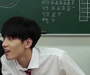 funny, kpop, and wonwoo image