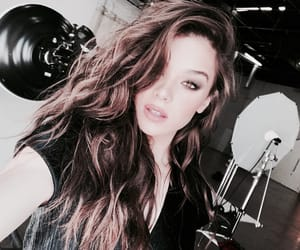 faded, hailee steinfeld, and filtered image