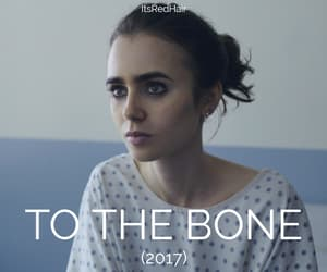 anorexic, tumblr, and lilly collins image