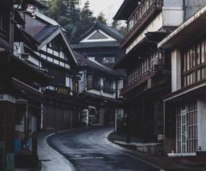 asia, streets, and beautiful image
