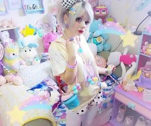 cute girl, etsy, and handmade image