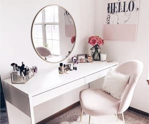 decor, cute, and rooms image