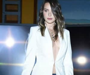 belinda, moda, and belleza image