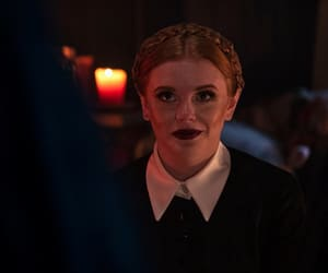 caos, weird sisters, and abigail image