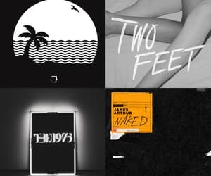 alternative, indie, and playlists image