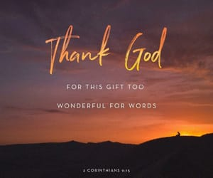 thank you lord, vers of the day, and 17.11.2018 image