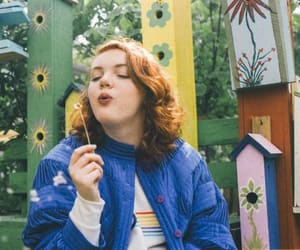 shannon purser and stranger things image