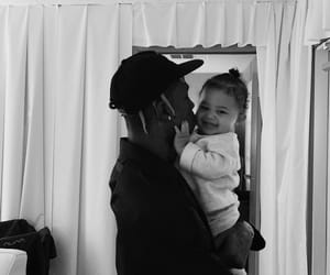 baby, cute, and travis scott image
