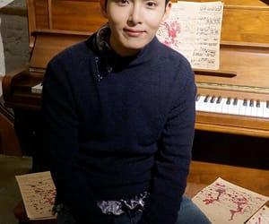 korea, kpop, and ryeowook image