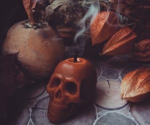 autumn, Halloween, and night image