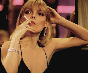 beauty, pretty, and michelle pfeiffer image