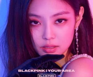 album, jennie, and photoshoot image