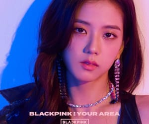 album, photoshoot, and blackpink image