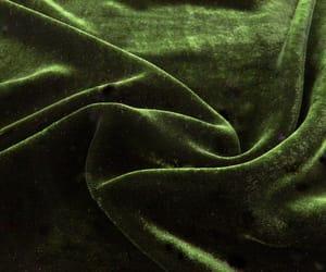 green and velvet image