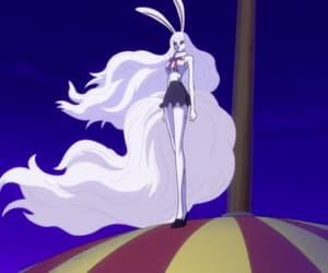 anime, anime girl, and carrot image