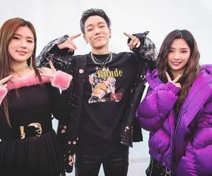 bobby, Ikon, and kpop image