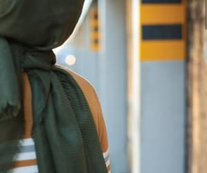 hijab, sal, and ﺭﻣﺰﻳﺎﺕ image