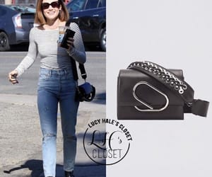 steal her style, actress, and bag image