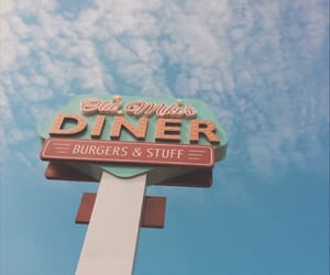 aesthetic, diner, and kpop image