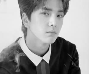 idol, kpop, and photoshoot image