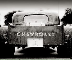 black and white, cars, and inspiration image