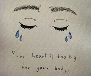 melanie martinez, quotes, and heart image