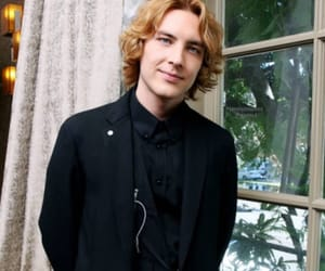 cody fern, michael langdon, and handsome image