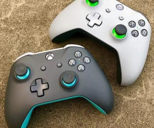 xbox, controle, and xbox controller image